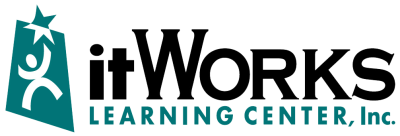 It Works Learning Center Inc. Logo